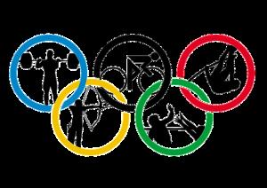 Ensimmäiset Olympialaiset